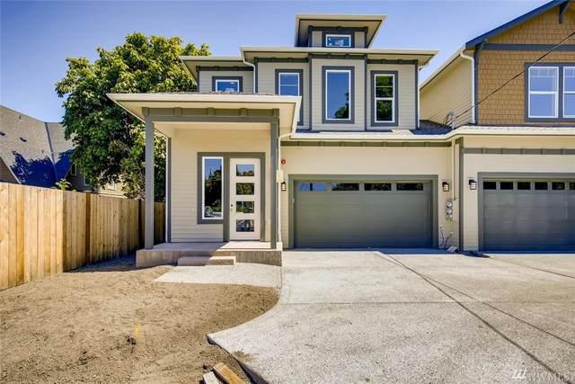 3531 Norton A, Everett, WA 98201 (#1640409) :: Urban Seattle Broker