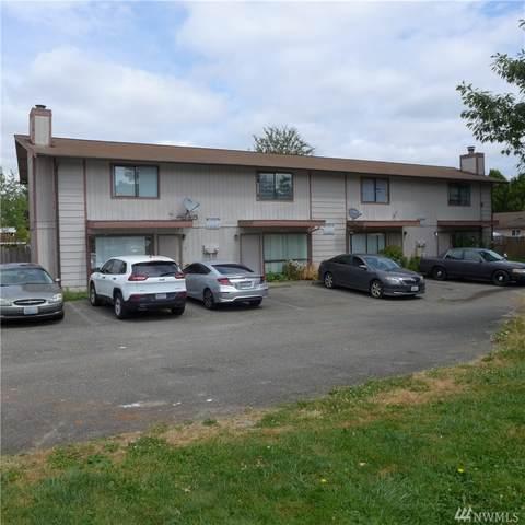 2330 I St NE 1-4, Auburn, WA 98002 (#1640418) :: M4 Real Estate Group