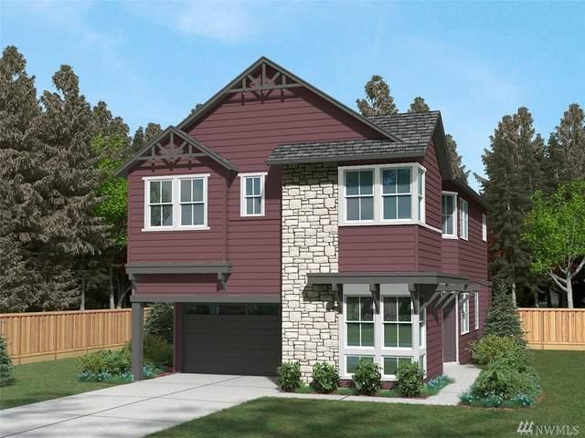 1333 NE 245th (Homesite 55) Ave N, Sammamish, WA 98074 (#1640421) :: Commencement Bay Brokers