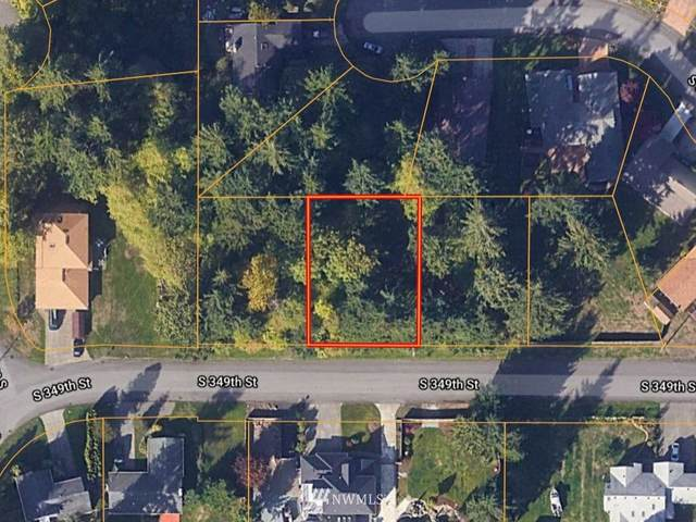 44 S 349th Street, Auburn, WA 98001 (#1640443) :: Hauer Home Team