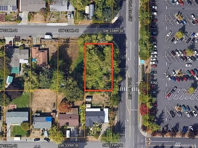 21-XXX SW 338th St, Federal Way, WA 98023 (#1640446) :: The Shiflett Group