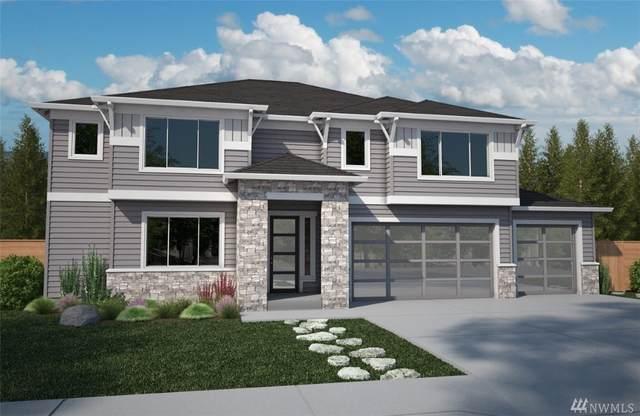 14405 86th Av Ct E, Puyallup, WA 98375 (#1640454) :: Real Estate Solutions Group