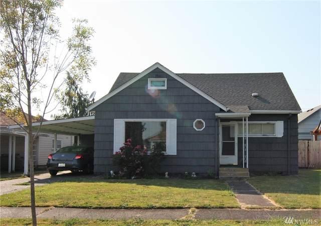 517 21st Ave, Longview, WA 98632 (#1640456) :: M4 Real Estate Group