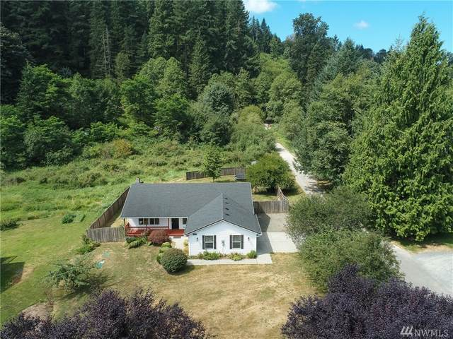607 W Humphrey Street, Yacolt, WA 98675 (#1640462) :: Alchemy Real Estate