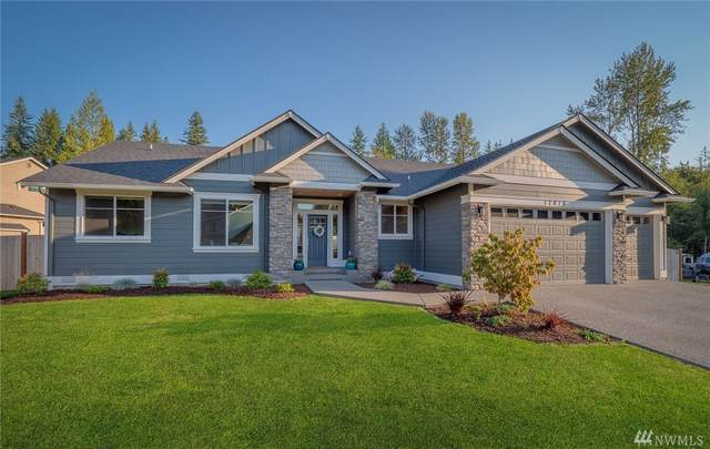 17018 62ND STREET SOUTHEAST, Snohomish, WA 98290 (#1640463) :: Real Estate Solutions Group