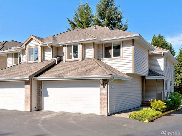 23418 100th Ave SE F104, Kent, WA 98031 (#1640466) :: Commencement Bay Brokers