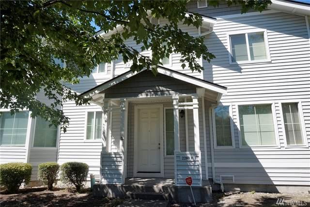 2280 Simmons St, Dupont, WA 98237 (#1640473) :: M4 Real Estate Group