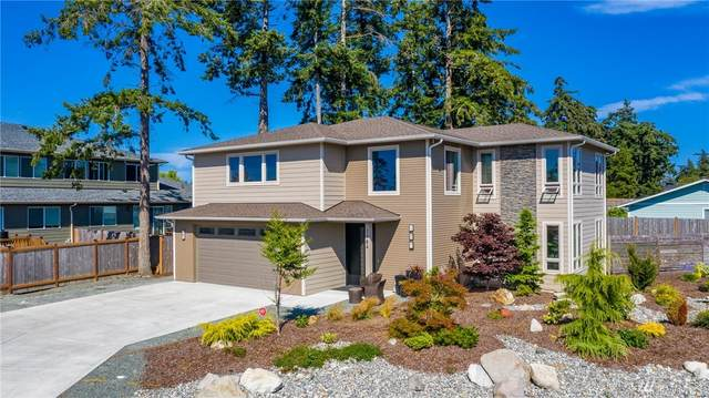 1184 Ridgeway Dr, Oak Harbor, WA 98277 (#1640494) :: Better Properties Lacey
