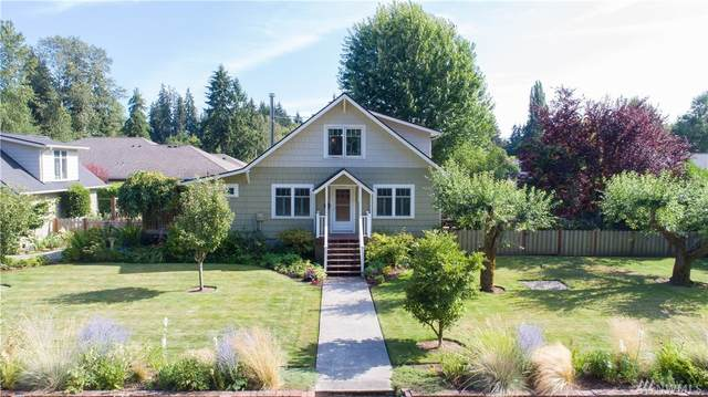 2310 Worthington St, Steilacoom, WA 98388 (#1640504) :: Better Properties Lacey