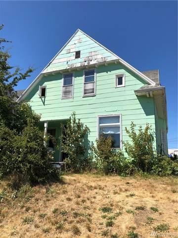 1713 S 7th St, Tacoma, WA 98405 (#1640517) :: Better Properties Lacey