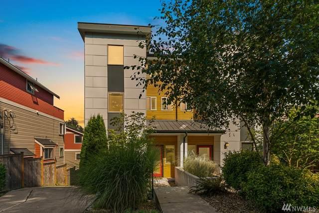 3438 23rd Ave W B, Seattle, WA 98199 (#1640518) :: Alchemy Real Estate