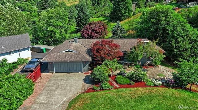 12928 77th Place SE, Snohomish, WA 98290 (#1640520) :: Real Estate Solutions Group