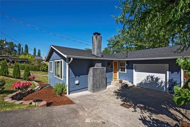 5452 31st Avenue SW, Seattle, WA 98126 (#1640531) :: Ben Kinney Real Estate Team
