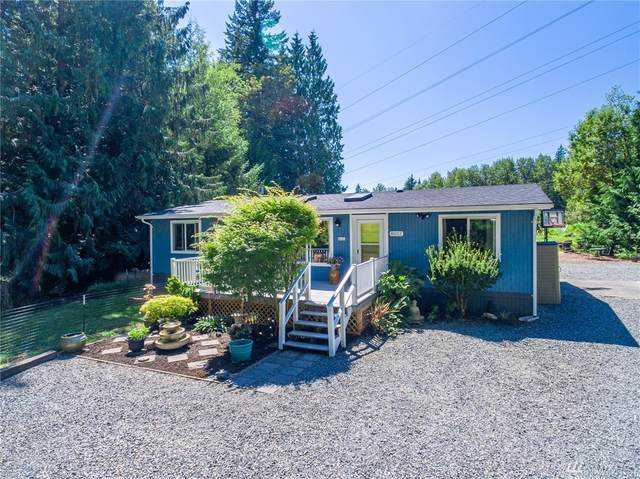 8032 94th Ave NE, Arlington, WA 98223 (#1640543) :: Real Estate Solutions Group