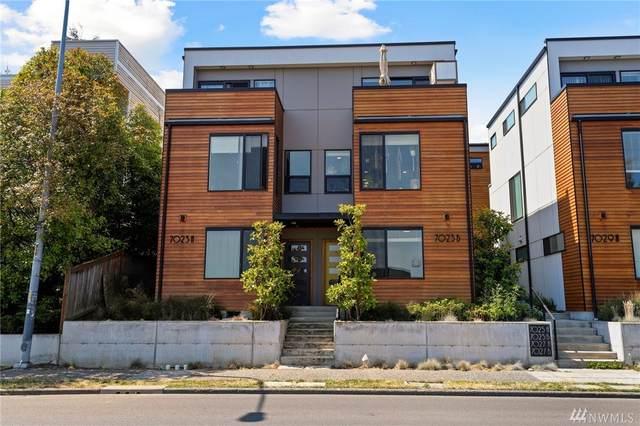 7023 35th Ave NE B, Seattle, WA 98115 (#1640568) :: The Kendra Todd Group at Keller Williams
