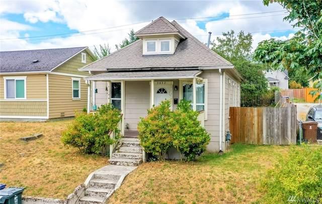 3832 E I St, Tacoma, WA 98404 (#1640601) :: Better Properties Lacey