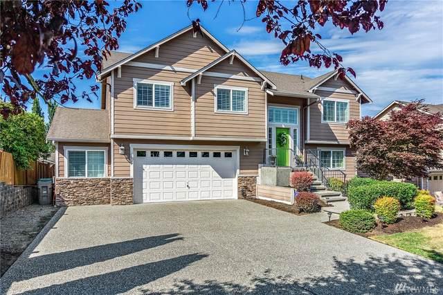 5129 116th Street SE, Everett, WA 98208 (#1640602) :: Pickett Street Properties