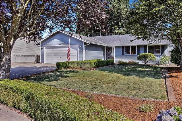 440 S 306th St, Federal Way, WA 98003 (#1640614) :: The Original Penny Team