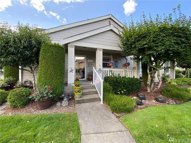 1501 Palisade Blvd, Dupont, WA 98327 (#1640647) :: McAuley Homes