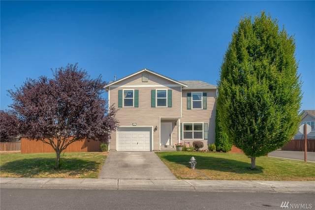 7927 147th St E, Puyallup, WA 98375 (#1640656) :: Better Properties Lacey