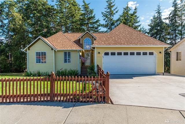 1451 SW 10th Ave, Oak Harbor, WA 98277 (#1640669) :: Better Properties Lacey