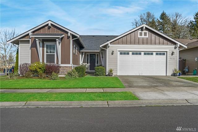 8902 Viola Street SE, Tumwater, WA 98501 (#1640681) :: Real Estate Solutions Group