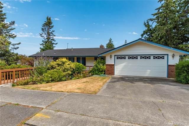 388 SW Judson Dr, Oak Harbor, WA 98277 (#1640685) :: Better Properties Lacey