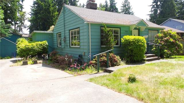 15254 Dayton Ave N A&B, Shoreline, WA 98133 (#1640707) :: Better Properties Lacey