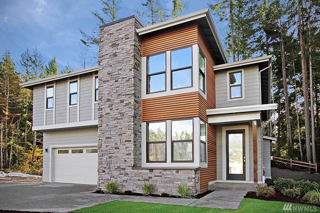 24709 SE 21st (Homesite 6) Ave, Sammamish, WA 98075 (#1640715) :: Real Estate Solutions Group