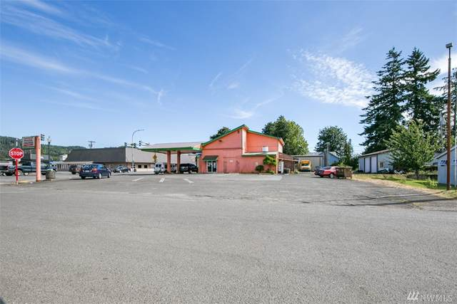 90 N Forks Ave, Forks, WA 98331 (#1640724) :: The Kendra Todd Group at Keller Williams