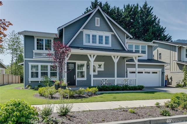 1111 SE 13th Place, North Bend, WA 98045 (#1640730) :: Capstone Ventures Inc