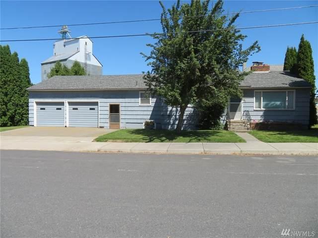 103 W Sherlock Street, Harrington, WA 99134 (#1640731) :: Ben Kinney Real Estate Team