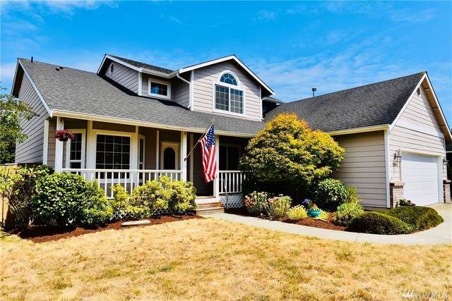1940 SW 17th Ave, Oak Harbor, WA 98277 (#1640739) :: Better Properties Lacey