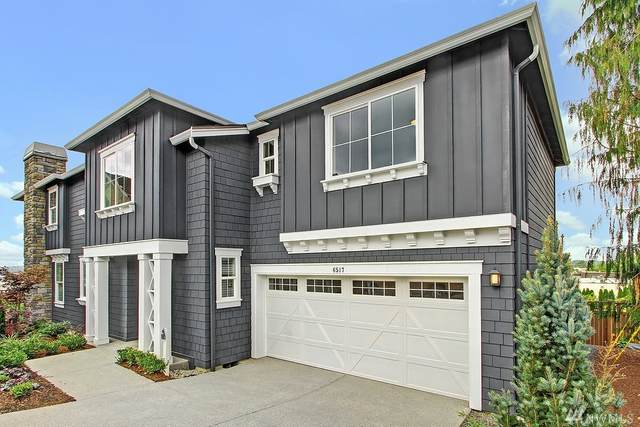 24732 SE 21st (Homesite 14) Ave, Sammamish, WA 98075 (#1640743) :: Lucas Pinto Real Estate Group