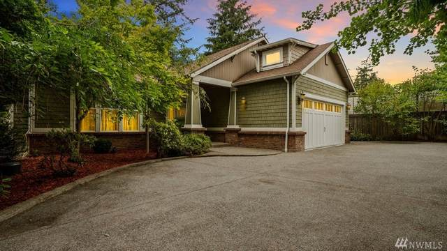 13105 1st Ave NW, Seattle, WA 98177 (#1640746) :: Keller Williams Realty