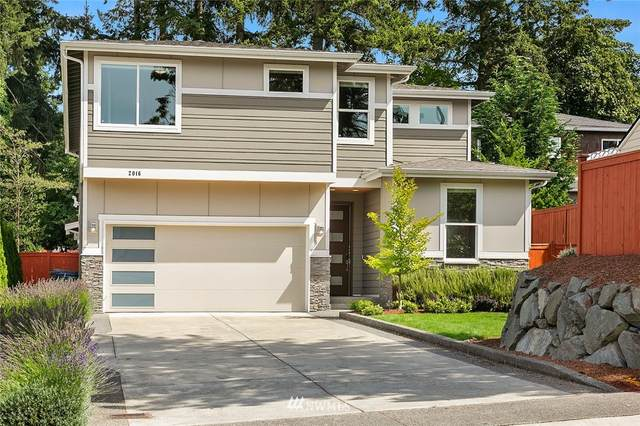 2016 Market Street, Kirkland, WA 98033 (#1640750) :: Better Homes and Gardens Real Estate McKenzie Group