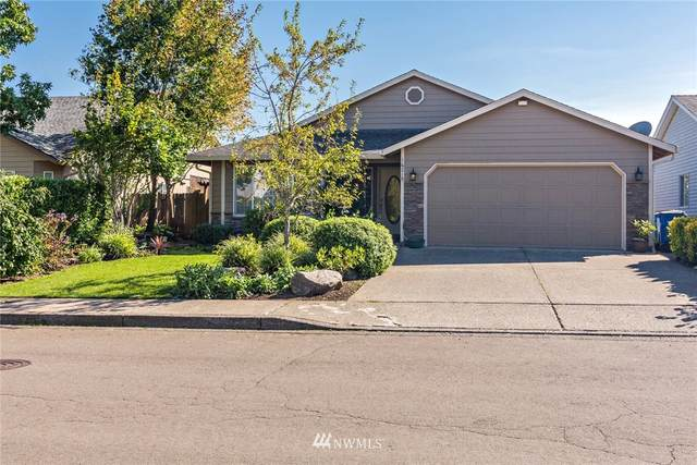 16219 NE 13th Street, Vancouver, WA 98684 (#1640759) :: McAuley Homes