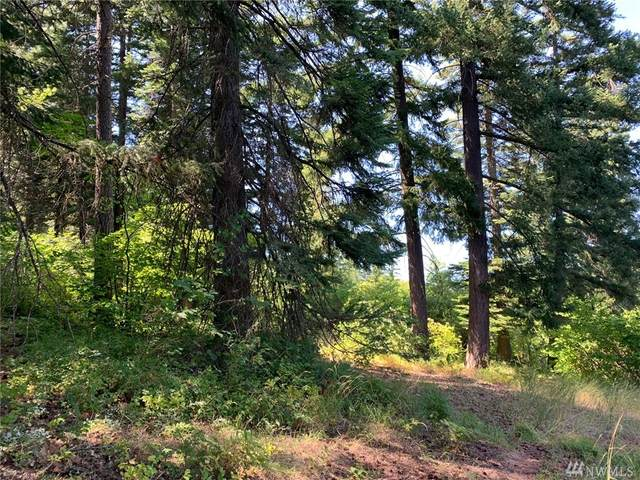 406 S 8th St, Roslyn, WA 98941 (#1640780) :: Canterwood Real Estate Team