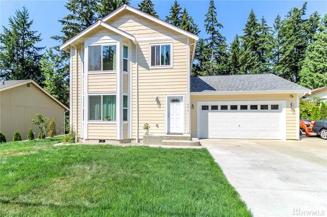 6615 87th St NW, Gig Harbor, WA 98332 (#1640794) :: Priority One Realty Inc.