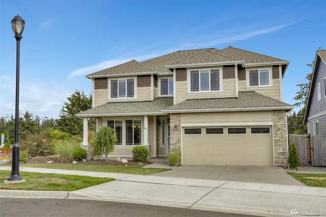 9622 6th Avenue SE, Lacey, WA 98513 (#1640817) :: Ben Kinney Real Estate Team