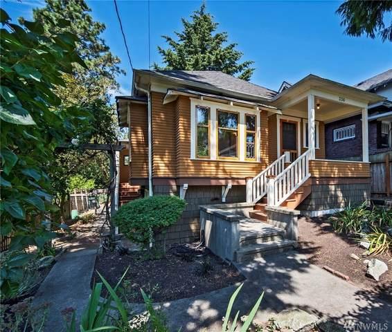 330 NW 49th St, Seattle, WA 98107 (#1640824) :: Better Properties Lacey