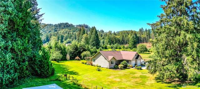 8462 Silver Lake Road, Maple Falls, WA 98266 (#1640831) :: Real Estate Solutions Group