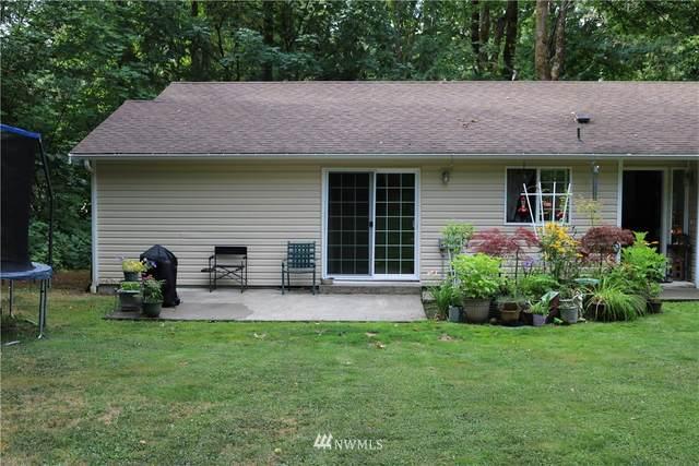 80 E Dogwood Place, Shelton, WA 98584 (#1640844) :: Hauer Home Team