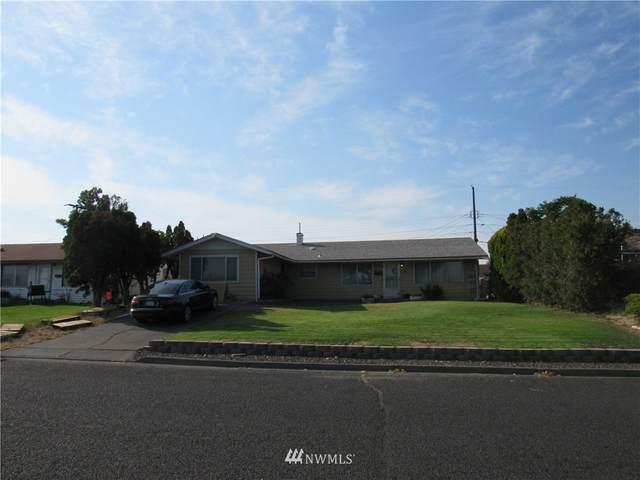 314 N Dale Road, Moses Lake, WA 98837 (#1640855) :: Ben Kinney Real Estate Team