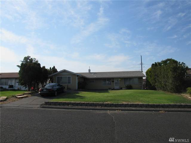 314 N Dale Road, Moses Lake, WA 98837 (#1640855) :: Better Homes and Gardens Real Estate McKenzie Group