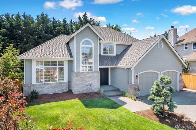 8749 NE 144th Ct, Kirkland, WA 98034 (#1640862) :: Lucas Pinto Real Estate Group