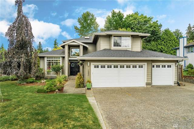 1503 Amber Boulevard, Puyallup, WA 98372 (#1640864) :: Pacific Partners @ Greene Realty