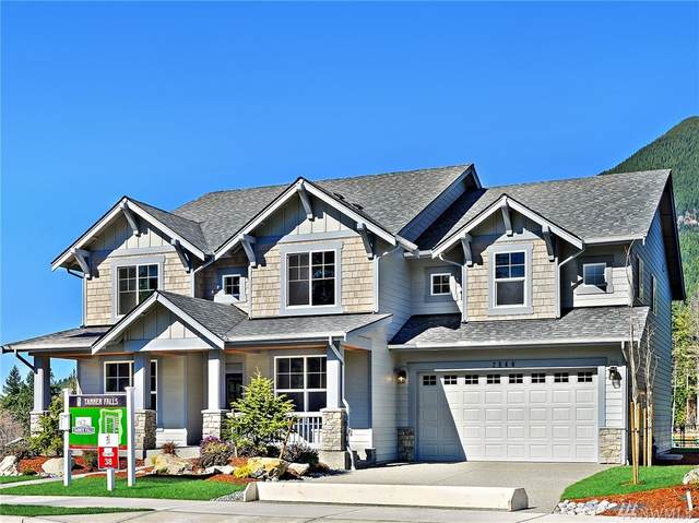 1748 Granite(Lot 29) Way SE, North Bend, WA 98045 (#1640901) :: Alchemy Real Estate