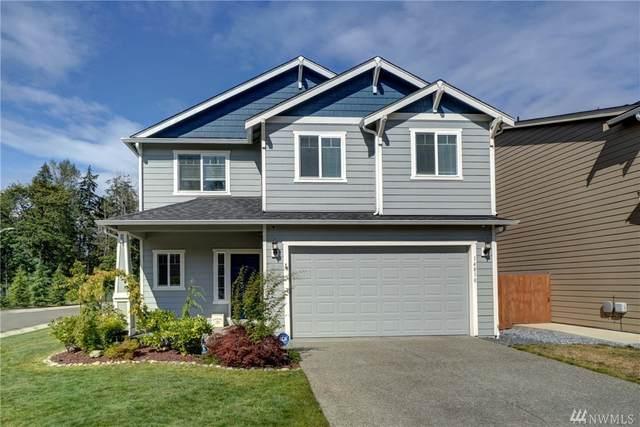 14810 55th Avenue Ct E, Puyallup, WA 98375 (#1640906) :: My Puget Sound Homes