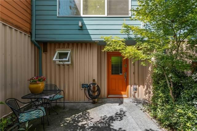 N 130th Street, Seattle, WA 98133 (#1640909) :: Northern Key Team